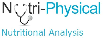 nutri-physical-analysis
